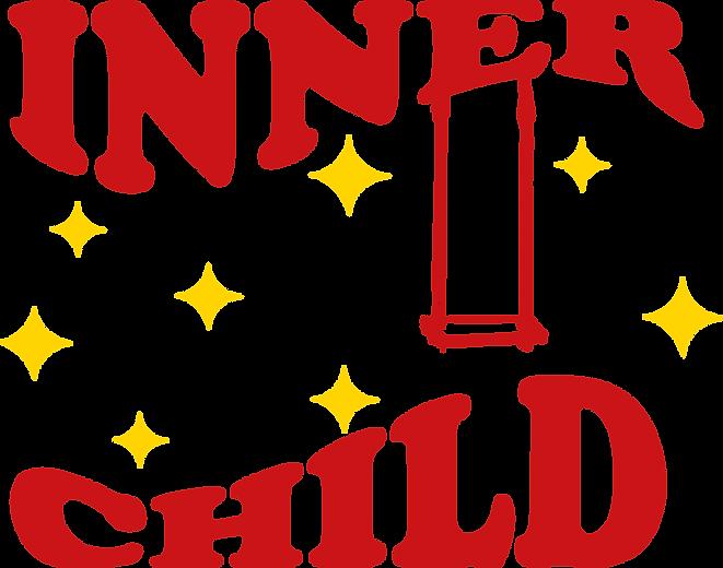 the inner child logo