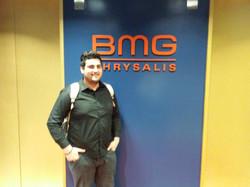 BMG Meeting 2