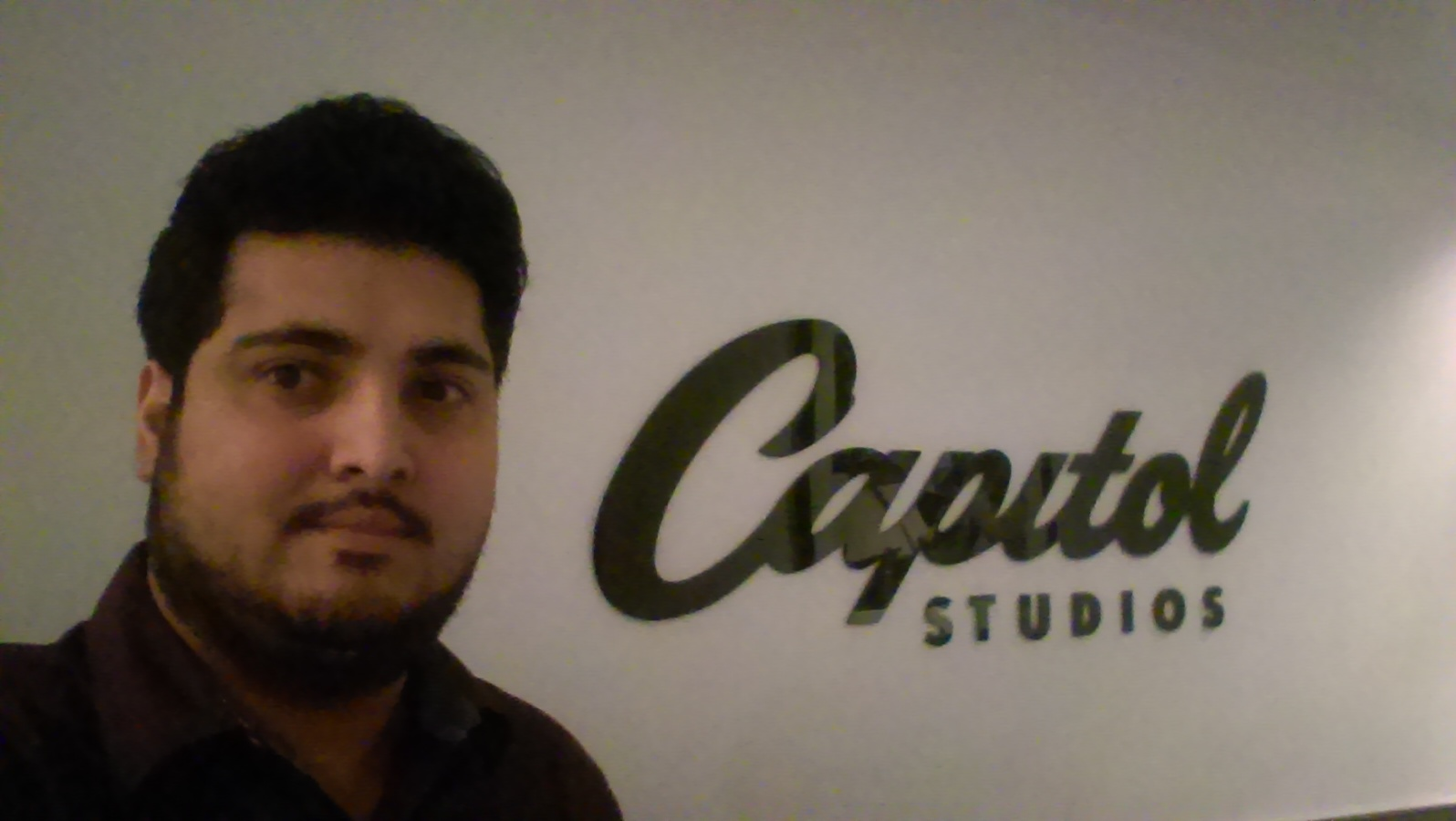 Capitol Records Meeting 3