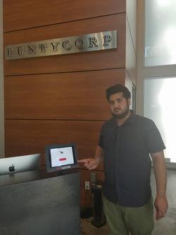FentyCorp -Rocnation Meeting