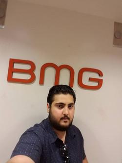 BMG Meeting 1