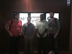 Universal Def Jam Meeting