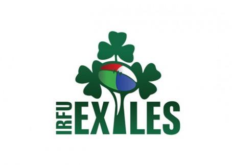 Lambs v Exiles - Teamsheet