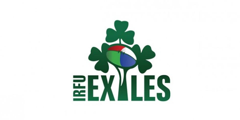 Lambs v Irish Exiles