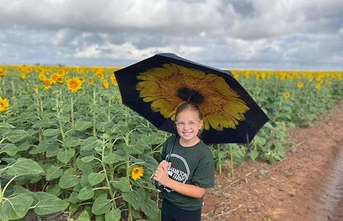 sunflower days Hamilton Farms1.jpg