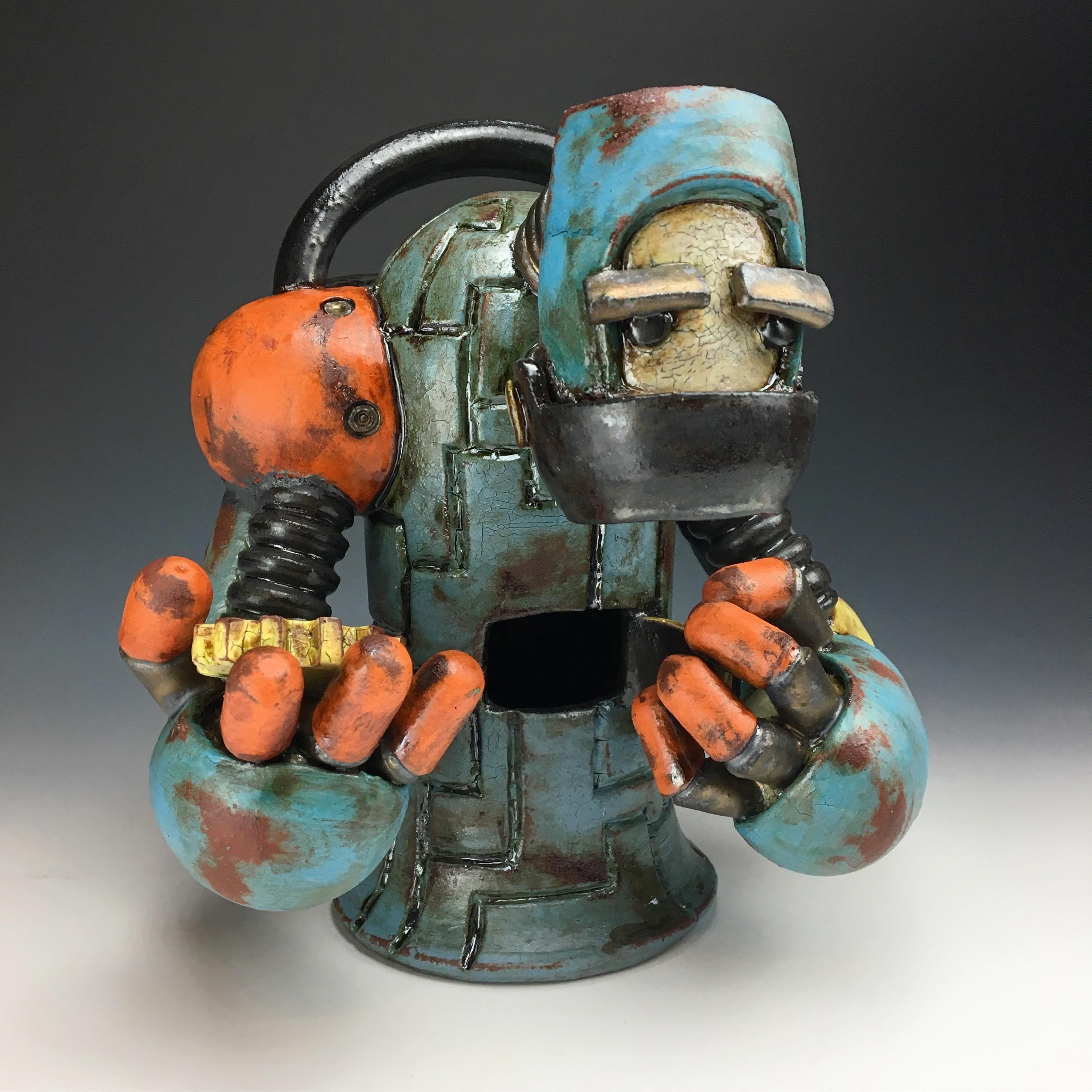 Tin Man #4