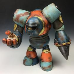 Mining ForeBot