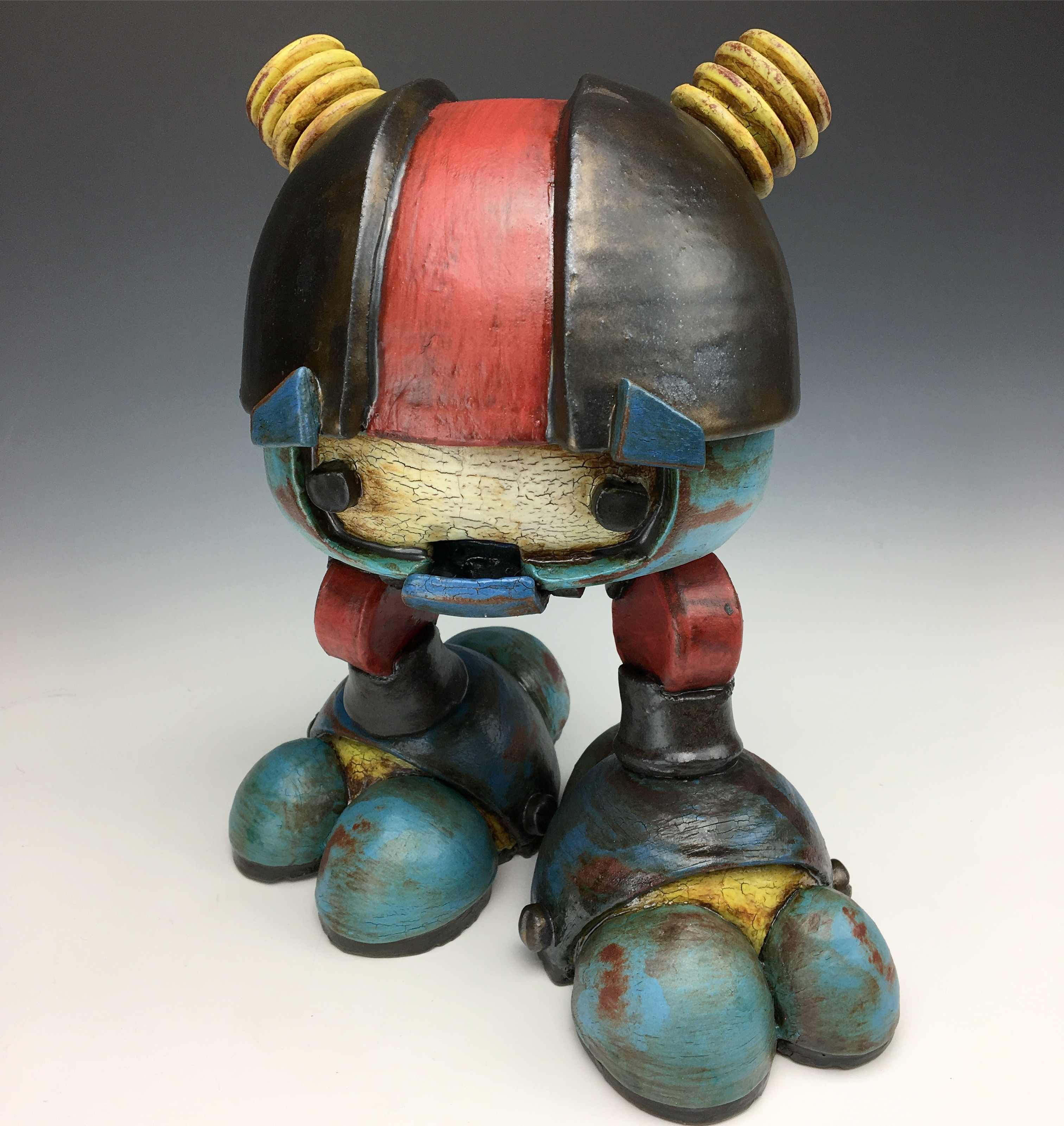 Explorer Robot #3