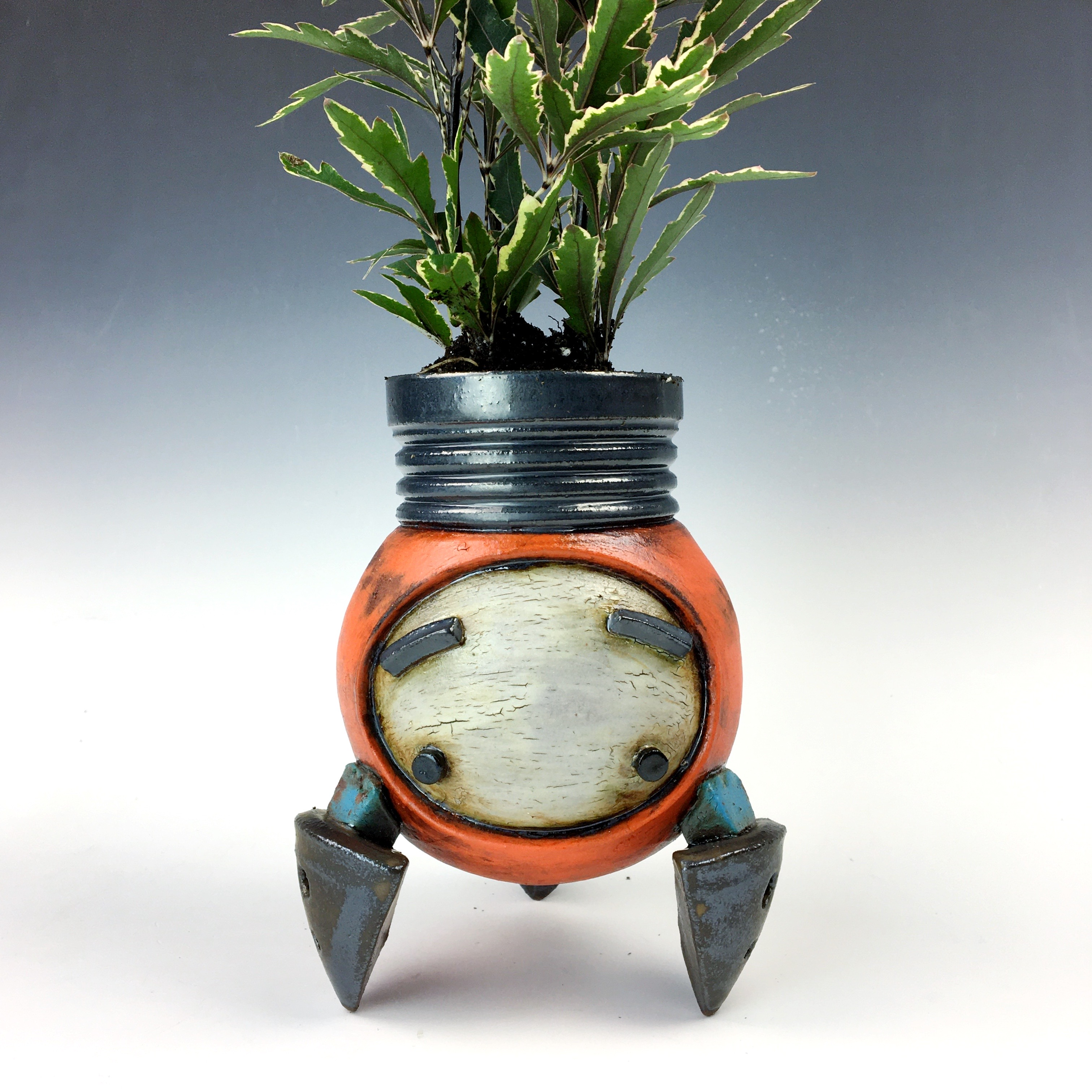 GrowBot Planter