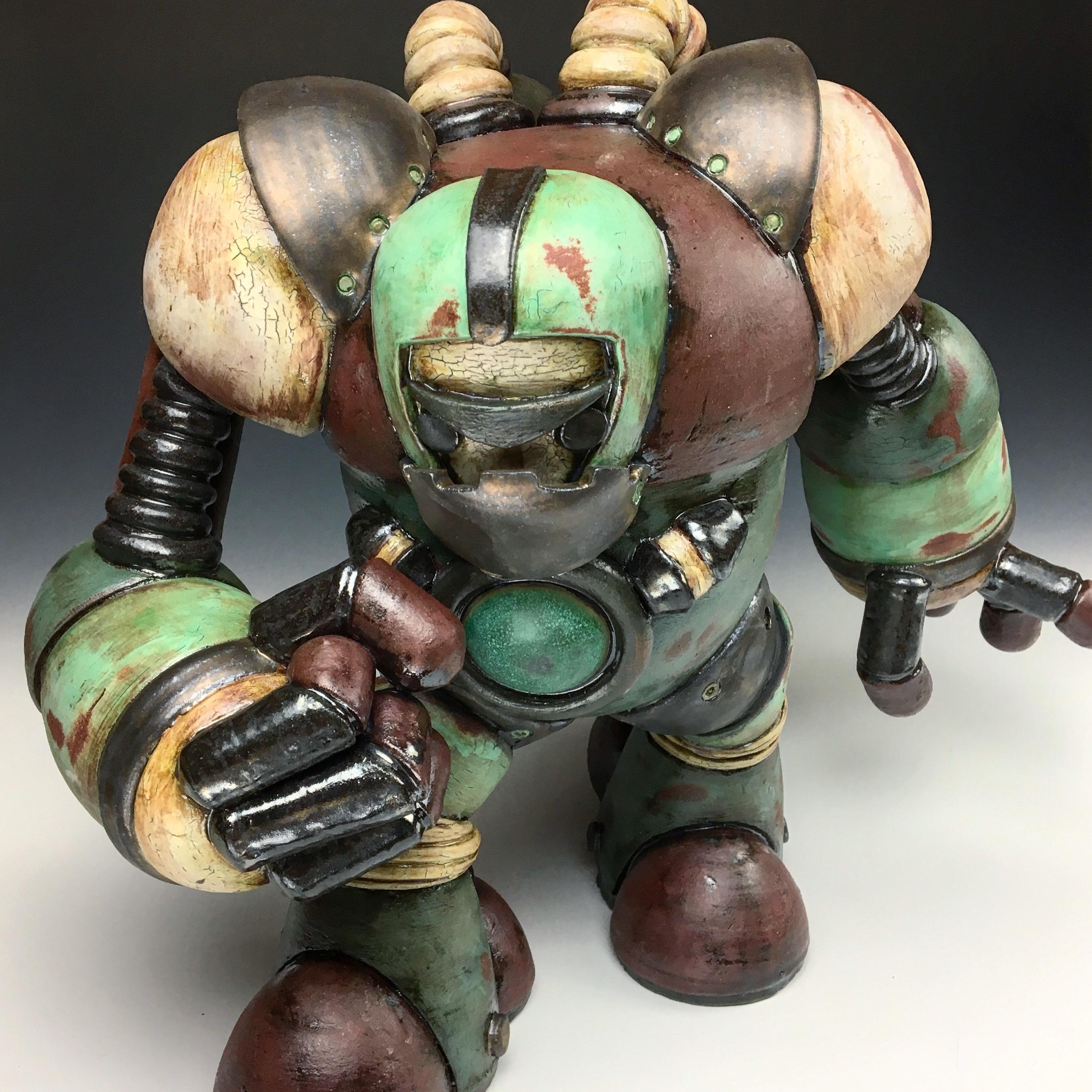 Rental Thug Robot #2