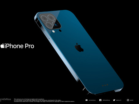 iPhone 13 Pro — Apple | Introduction
