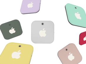 Magic Mouse 3 Mini — Apple | Concept