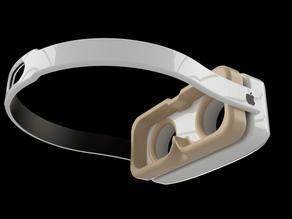 Apple VR Headset 2021