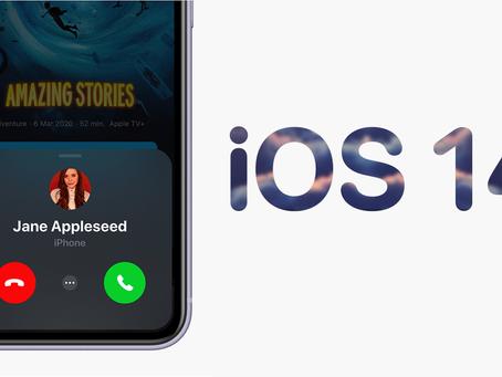 Introducing iOS 14 — Apple 2020