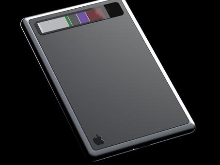 Introducing iDrive — Apple — Apple Hard Drive