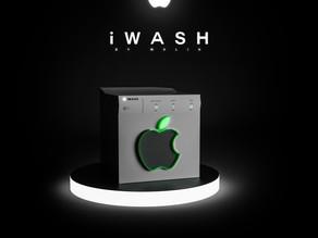 iWash Pro — Apple   Introduction