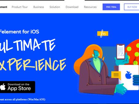 Wondershare PDFelement Pro for iOS [Sponsored]
