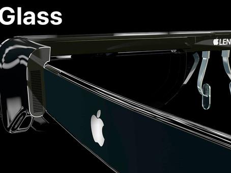 iGlass — Apple   2021 Apple Glasses