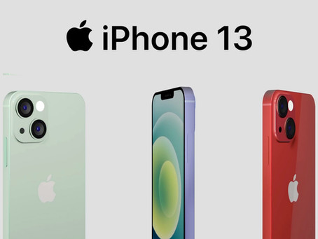 iPhone 13  — Introducing | Apple