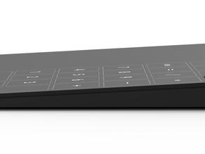Magic Trackpad 3 — Apple 2021 Concept
