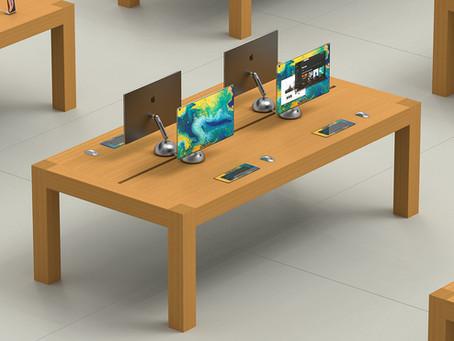 Apple iMac G4 New Edition