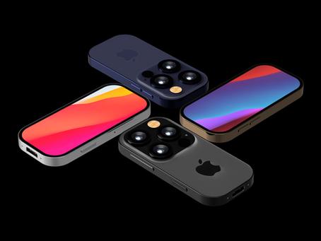 Introducing iPhone mini — Apple