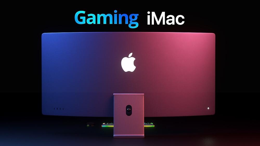 iMac Gaming