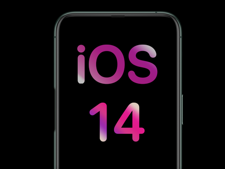 iOS 14 — Apple — iOS 14 2020 Concept & iOS 14 Supported Devices