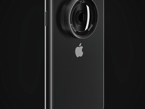 iPhone Pro iCam — Apple    Introduction