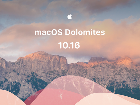 macOS 10.16 — Apple 2020 macOS Concept  — Techblood