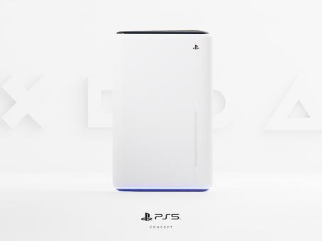 PlayStation 5 — Sony 2020