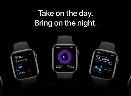 watchOS 8 — Apple's Next WatchOS