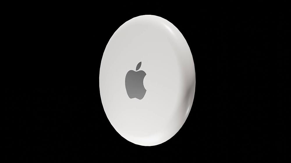 Apple Airtags Video