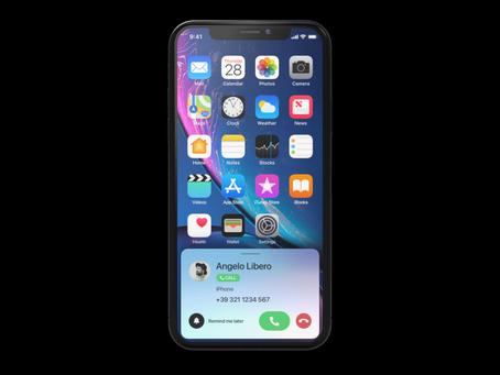 iOS 14 — Apple — Designed by AL Designs 2020