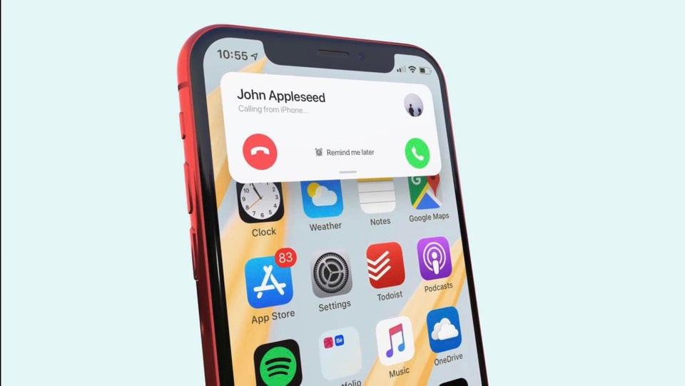 ios 14,apple ios 14,iphone os 14,ios 14 concept,apple ios 14 concept, apple concepts,
