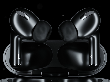 AirPods Pro 2 — Apple | Jet Black Color
