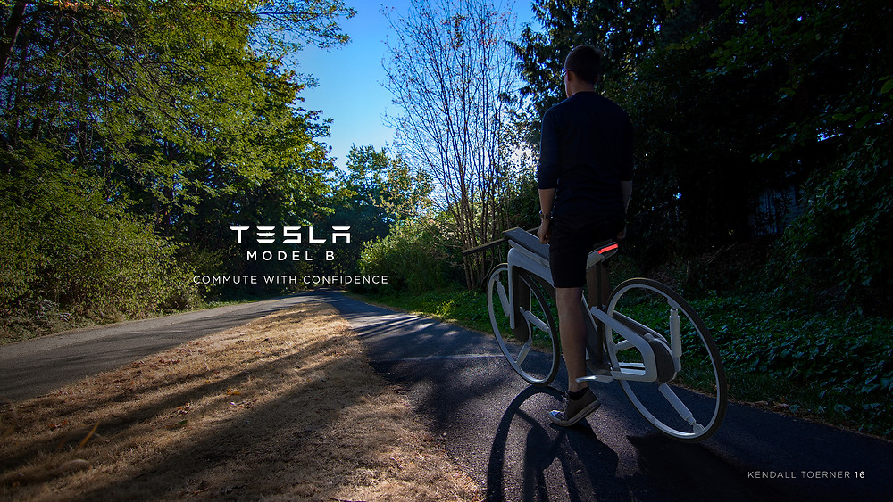 tesla bike, tesla cycle, tesla, tesla smart cycle, tesla bike smart