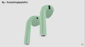 airpods,aipods 3,airpods 2020,apple airpods,airpods 3 concept,airpods 3 leaks