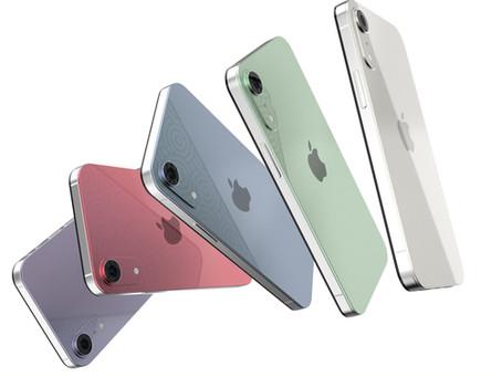 Meet iPhone SE 3 — Apple | 2022
