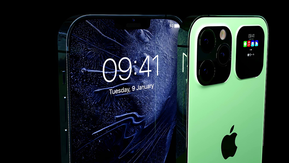 apple, iphone, iphone 13