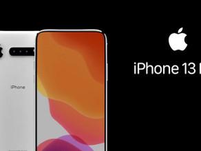 iPhone 13 Pro - Apple 2021