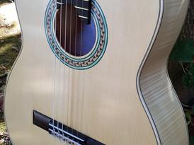 Vegan Concert Model 1 - no 004