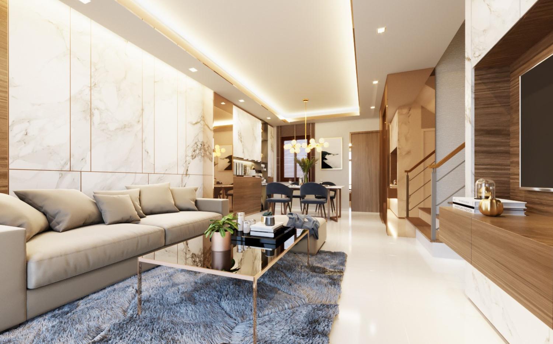 Proud TWO Livingroom