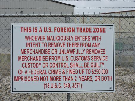 Foreign Trade Zone Service: Tulsa, OK