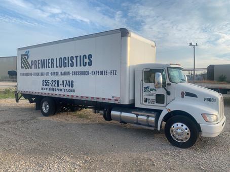 Truck Driver Appreciation Week