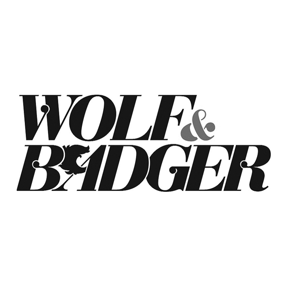 Emily Carter Stockist Wolf & Badger