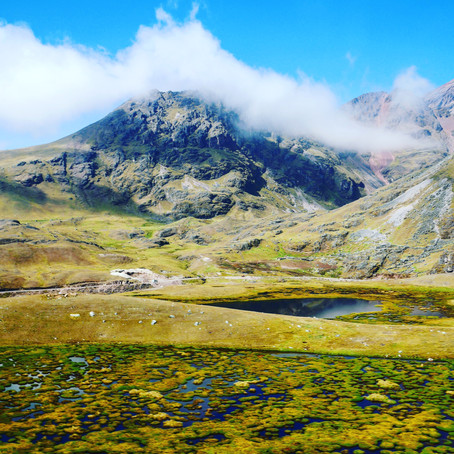TRAVEL INSPIRATION & PHOTOGRAPHY: Peru