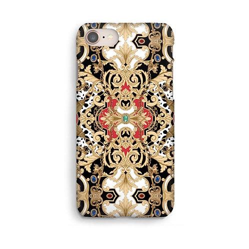 Jewelled Baroque Luxury Phone Case