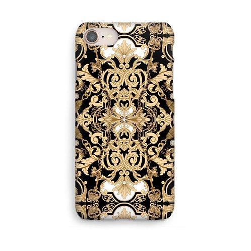 Pearl Baroque Luxury Phone Case