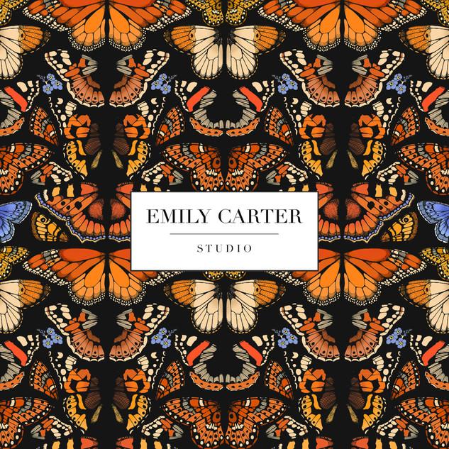 British Butterfly Print 2.jpg